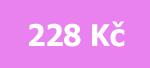 Cena 228 Kč