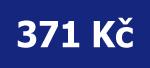 Cena 371 Kč