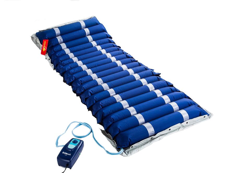 Antidekubitní matrace s kompresorem do 130 kg