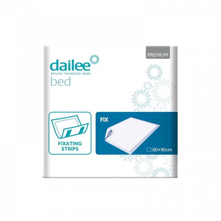 Dailee Bed Premium