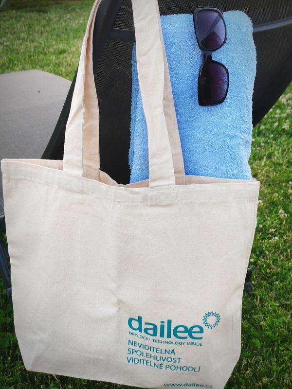 Dailee taška