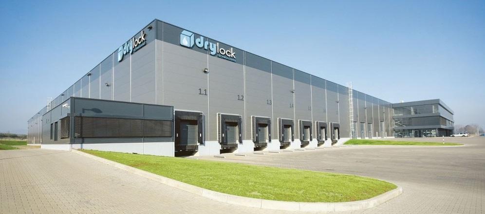 Drylock Technologie Hrádek nad Nisou