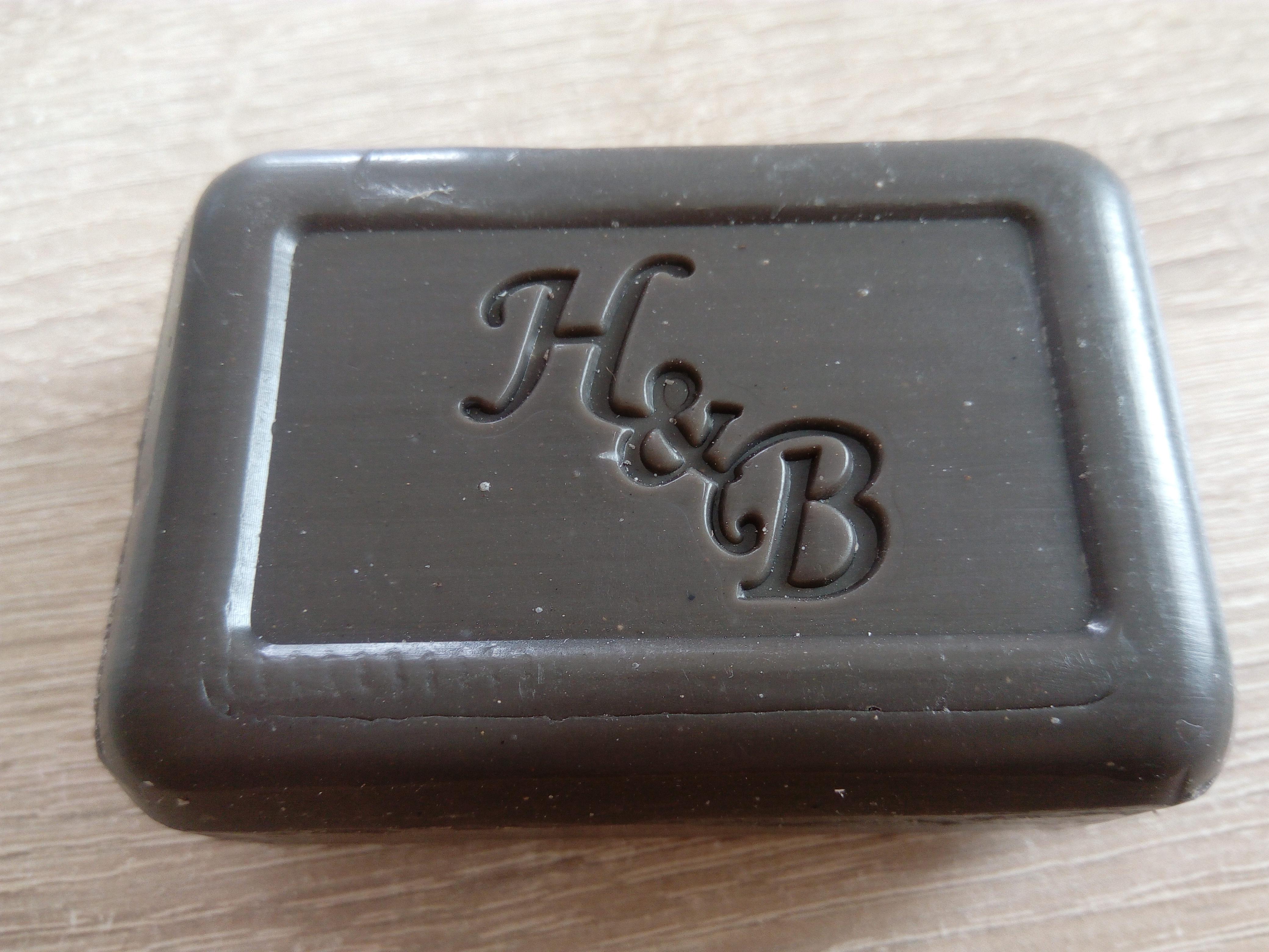 Bahenní mýdlo