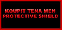 Koupit TENA Men Protective Shield