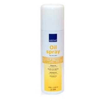 Olej ve spreji k ošetření pokožky 200ml