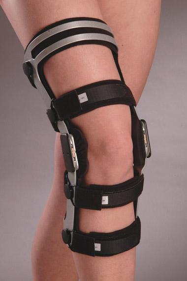 Ortéza kolene