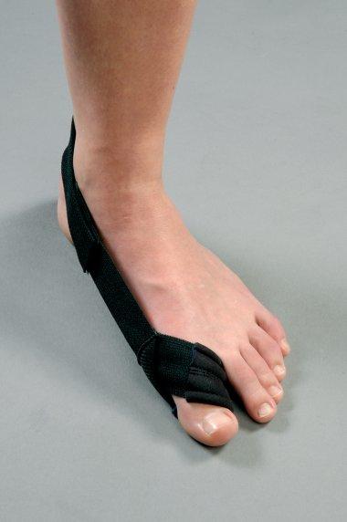 Denní bandáž palce nohy - Ortex 24A