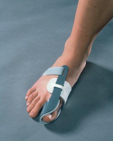 Noční bandáž palce nohy - Ortex 024