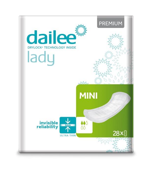 Dailee | Dentimedshop.cz