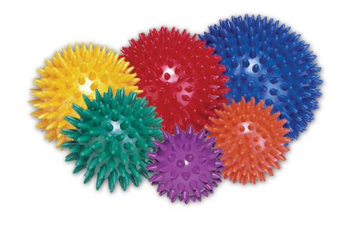 Masážní ježek