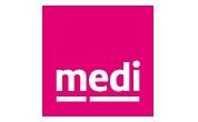 Medi - logo