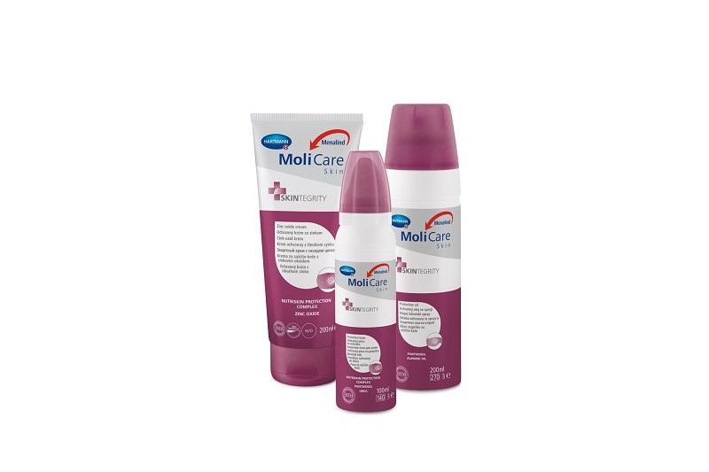 Aktivní ochrana kůže