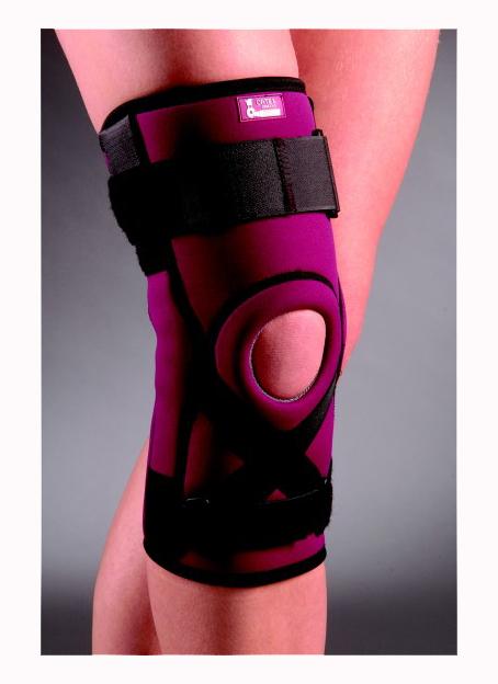 Bandáž kolene