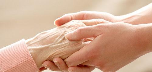 Komplexní péče o seniora