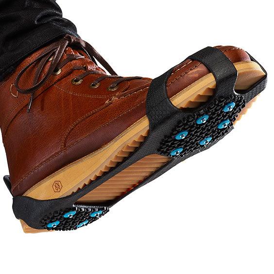 Protiskluzové návleky Nordic Walking Grip