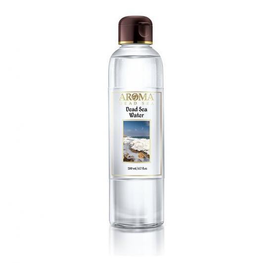 HB Voda z Mrtvého moře 250 ml
