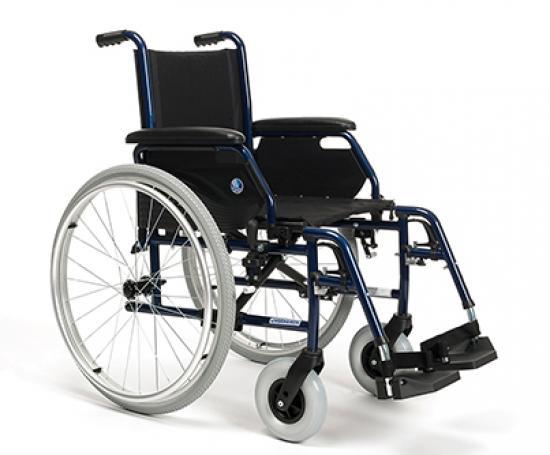 Mechanický vozík JAZZ S50