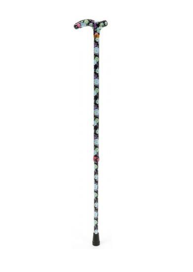 Skládací hůl Flora 2