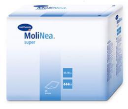 MoliNea Super savé podložky 40x60cm 25ks