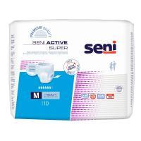 Seni Active Super Medium kalhotky navlékací 10 ks
