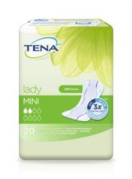 TENA Lady Mini dámské vložky 20 ks