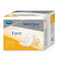 MoliCare Premium FORM Normal Plus vložné pleny 30ks
