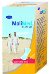 Molimed Premium Ultra Micro dámské vložky 28ks