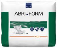 Abri Form XL2 kalhotky zalepovací 20 ks
