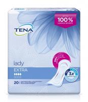 TENA Lady Extra dámské vložky 20ks