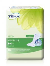 TENA Lady Mini Plus dámské vložky 16 ks