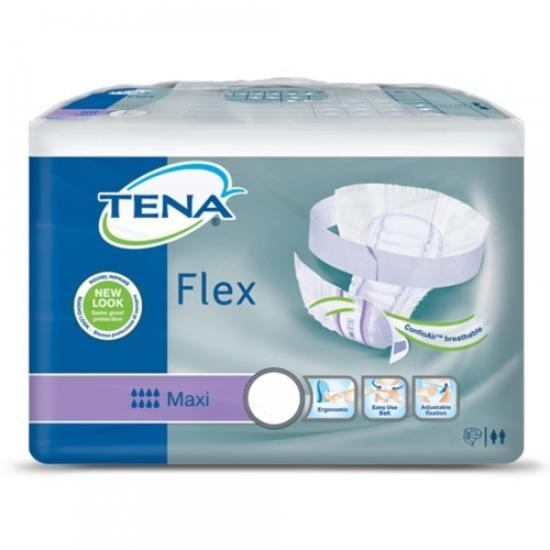 TENA Flex Maxi Large kalhotky zalepovací 22 ks