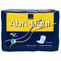 Abri Light Extra dámské vložky 10 ks
