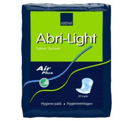 Abri Light Super dámské vložky 30ks