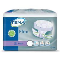 TENA Flex Maxi Small kalhotky zalepovací 22 ks