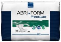 Abri Form Air Plus M2 kalhotky zalepovací 24 ks