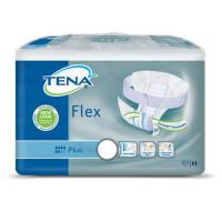 TENA Flex Plus X-Large kalhotky zalepovací 30 ks