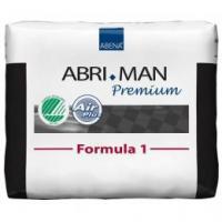 Abri Man Formula 1 vložky pro muže 14 ks