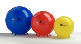 Sitsolution standard sedací míč 55cm červený