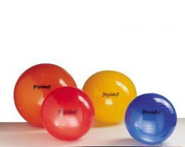 PhysioBall standard míč na cvičení 95cm červený