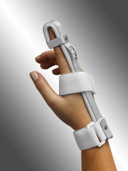 Ortéza fixace prstů ruky Ortex 019