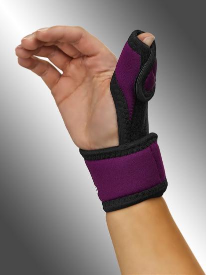 Ortéza kloubu palce ruky Ortex 020