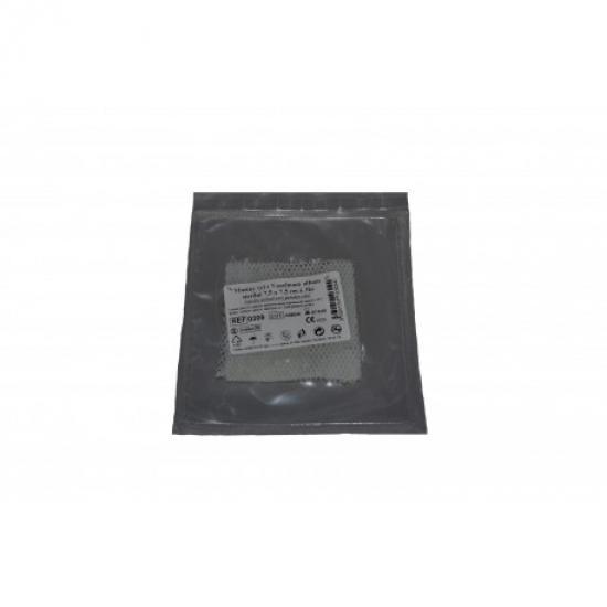 Mastný tyl sterilní s Vaselinum album 7,5x7,5cm, bal. 5ks