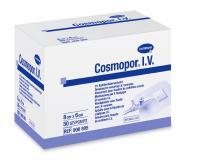 Cosmopor I.V. obvaz pro fixaci kanyl 6x8cm 50ks