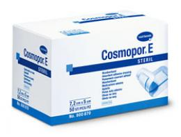 Cosmopor E sterilní náplast 7,2x5cm 50ks