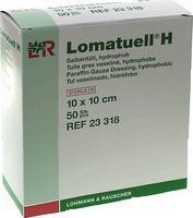 Lomatuell H 10x10cm, bal. 50ks