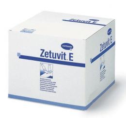 Zetuvit E nesterilní savé kompresy 20x20cm, bal. 50ks