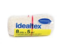 Idealtex dlouhotažné obinadlo14cmx5m 1ks