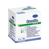 Omnifix Elastic fixační náplast 5cm x10m 1ks