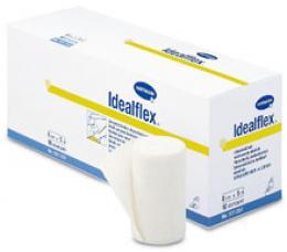 Idealflex krátkotažné obinadlo10cmx5m 10ks