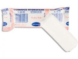 Hartmann hydrofilní obinadlo pletené 8cm x 5m 1ks